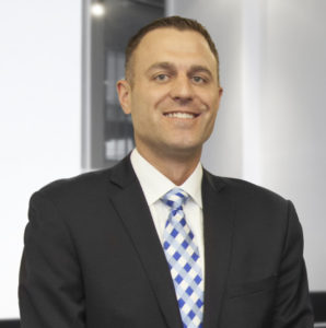 Attorney Andrew Archer
