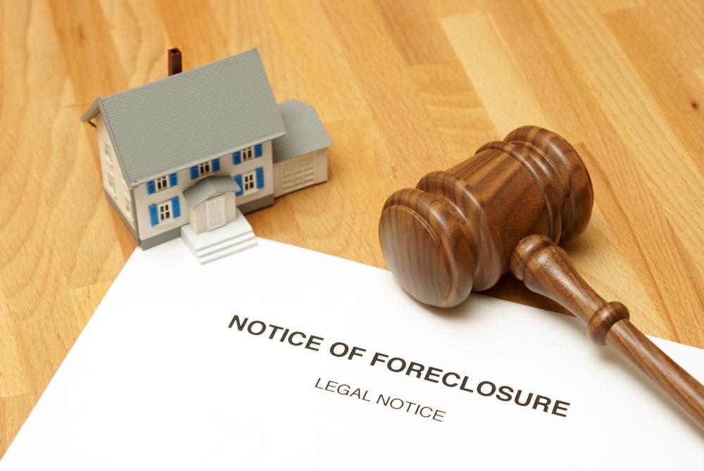 Foreclosure Defense Strategies