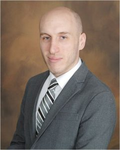Attorney Kenneth Borger